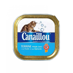 canaillou chat